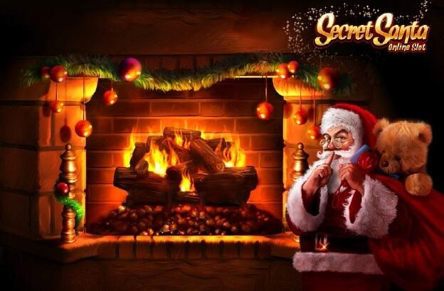 Secret Santa online slot | Euro Palace Casino Blog