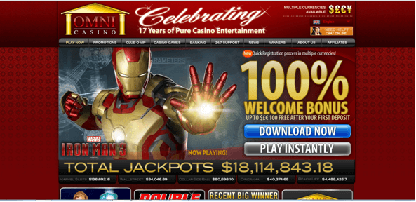 online casino canada interac
