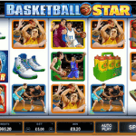 Basket Ball Star