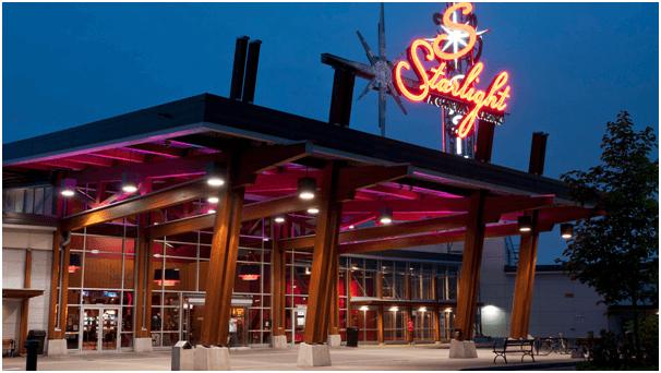 Gateway casinos Starlight