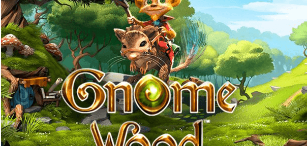 Gnome Wood slot