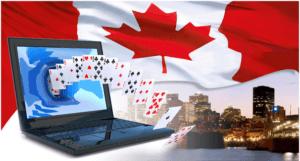 Canada has biggest deal in gambling industry