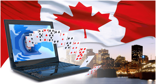 Canada has biggest deal in gambling industry