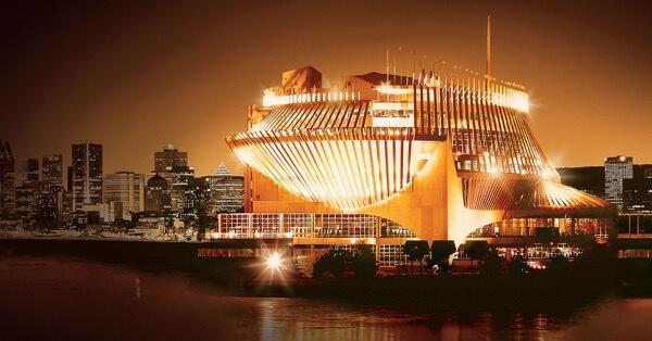 Montreal Casinos