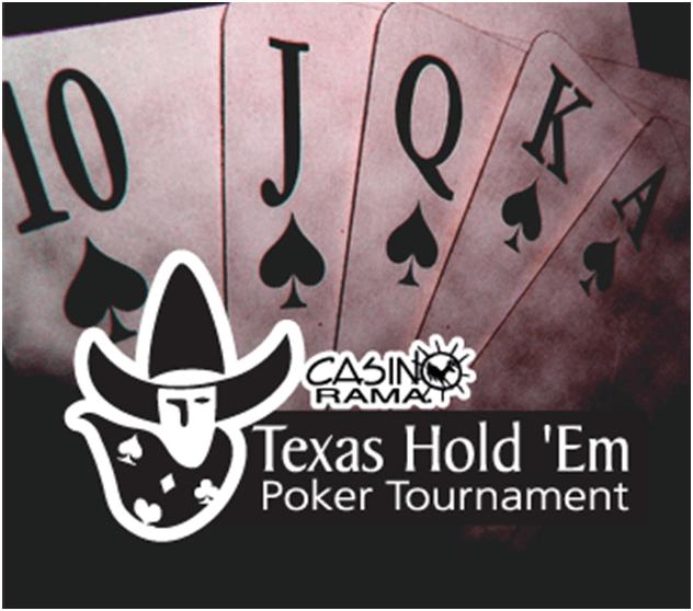 Rama poker tournament 2018 warlock spell slots