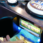 Slot machines and problem gambling in Canada