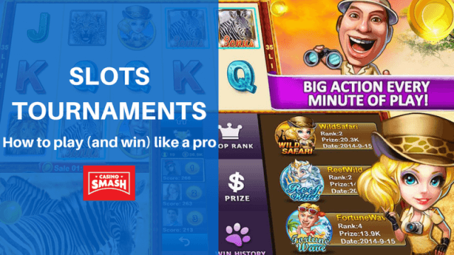 All Slots Casino Tournaments