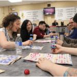 Bingo Barn Canada pots