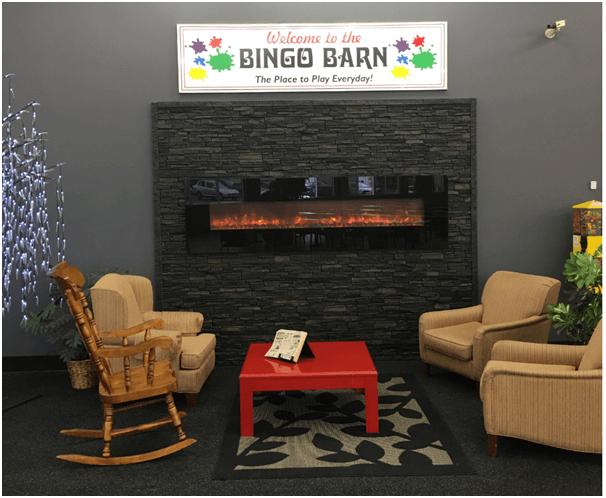 Bingo Barn Canada