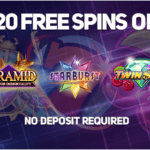 Free spins in realmoney slots