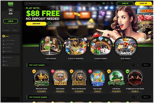 best online casino canada 2019