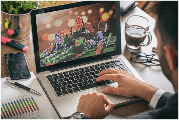 free casino games 2019