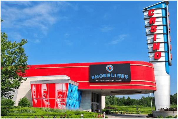Kawartha downs- Shorelines Slots