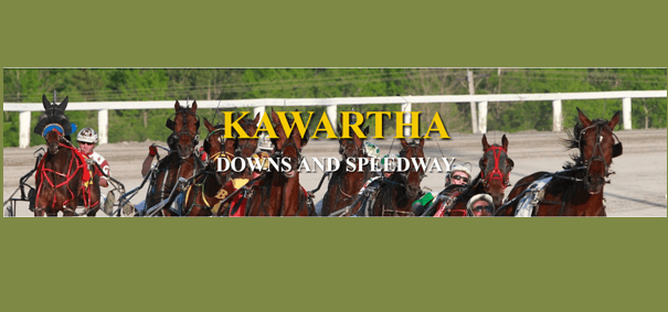 Kawartha Downs Canada