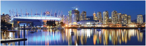 Parq Casino Vancouver