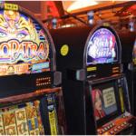 Parq casino slot games