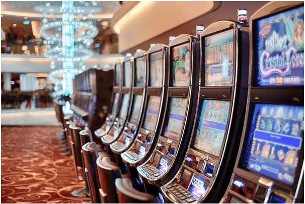 Free Slots in Canada