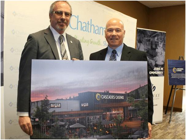Chatham Casino Canada