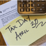 Tax Day in Canada