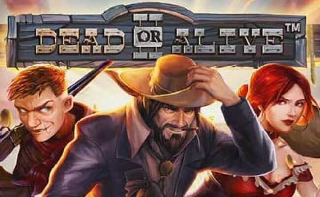 Spiele Dead Or Alive 2 - Video Slots Online