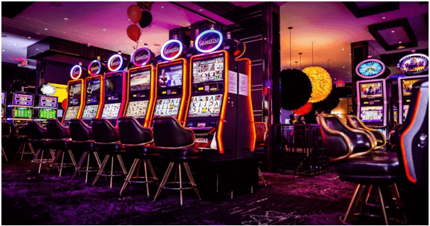 Casino Management System Wigos Now Installed At Canadian