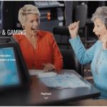 OLG Bingo Site CAD