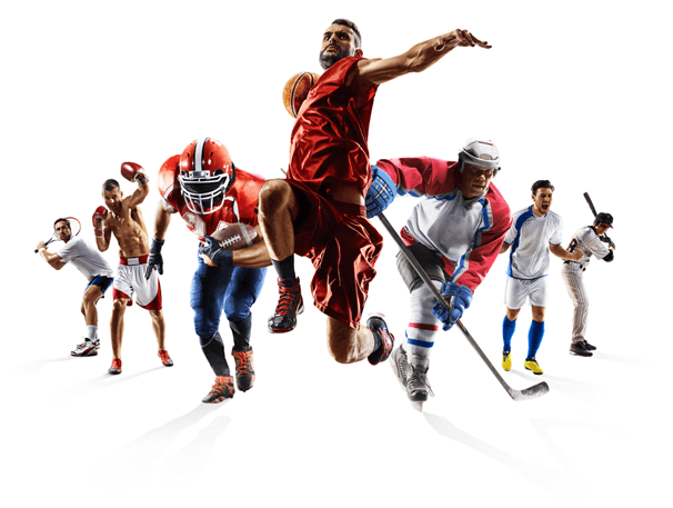 New Sports book Canada