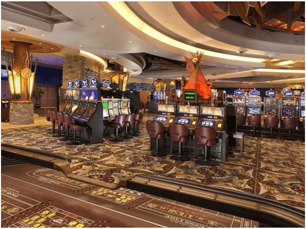SIGA Casinos in Canada