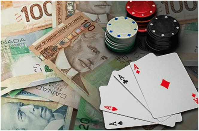 Cascades Casino Canada goes Cashless