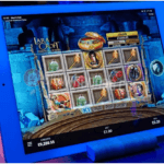 Lara Croft Temples and Tombs Slots at Canadian Casino