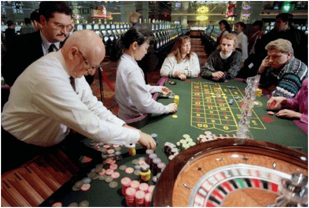 Casino Niagara Roulette