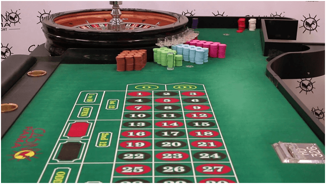 Casino Rama Roulette
