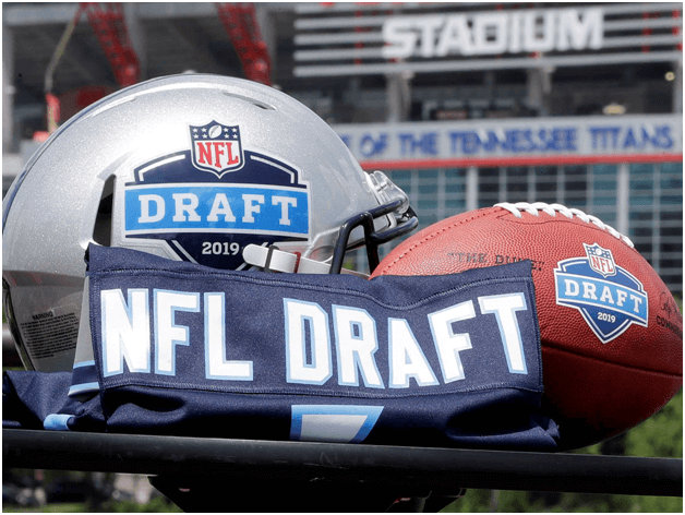 Gateway Casinos Canada and NFL events- NFL Draft