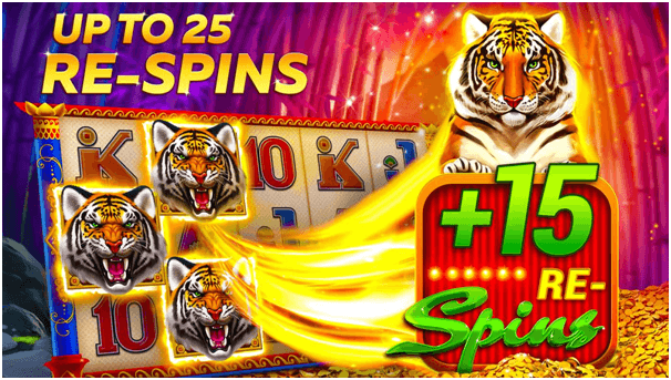Free spins to play free slots
