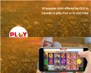 Play OLG free slots in Canada