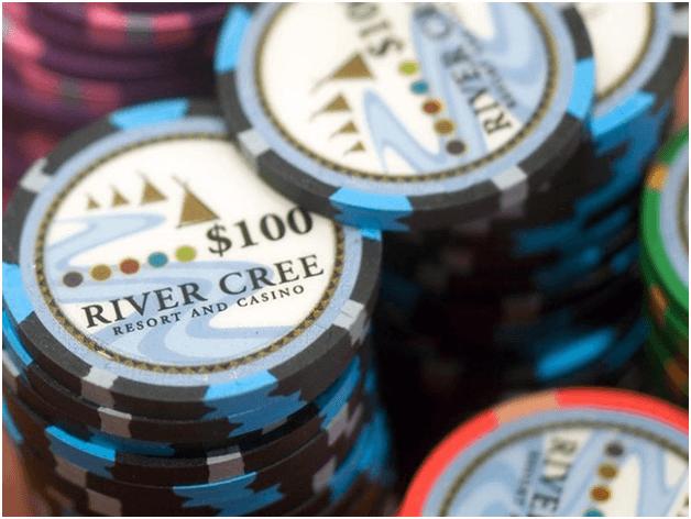 River Creek Casino Canada