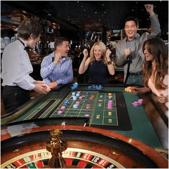 Se7en Worst Free online casino games Techniques