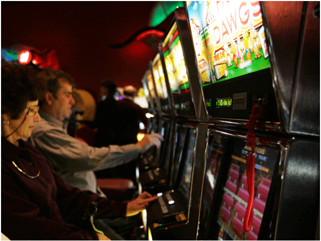 Slot games to play in Canada
