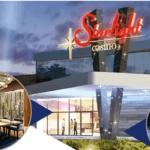 New casino features