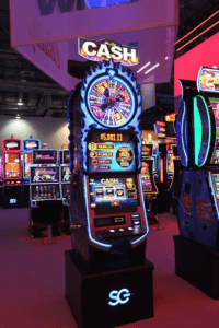 WMS free slots in Canada