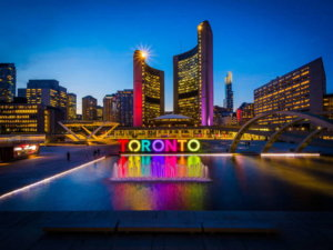 4 Best Night out Destinations in Toronto