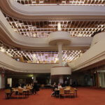 4 Canadian libraries you must visit