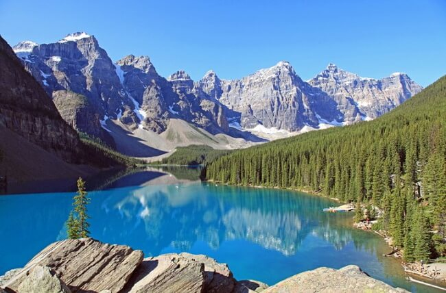 7 Must Experience Adventures in Canada