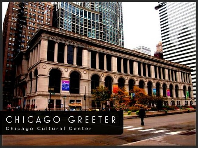 Chicago Greeter Tours