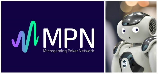 Microgaming's MPN Poker Network