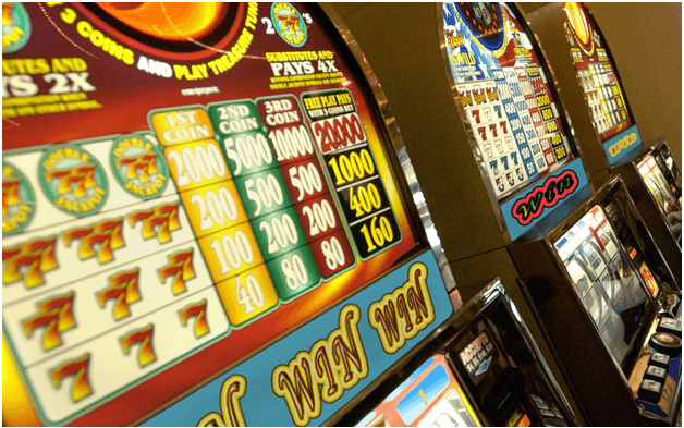 biggest payout slots canada