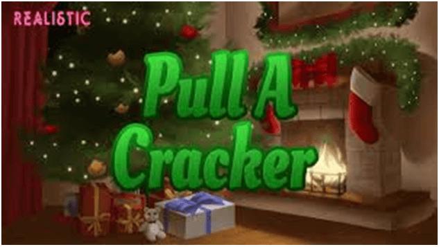 pull a cracker