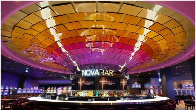 Starlight casino Nova Bar