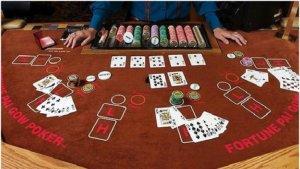 Online Pai Gow Poker