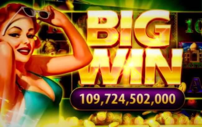 BigWin Casino